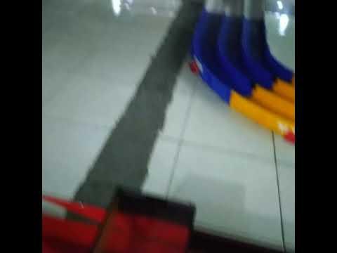 Test Tamiya STO Super 2 Chassis Ultra Dash...dapat Berapa Lap???