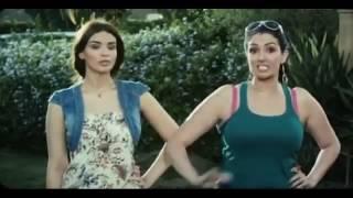 مقطع مضحك ومميز   بون سوارية   غادة عبد الرازق
