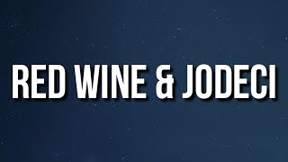 Play Red Wine & Jodeci