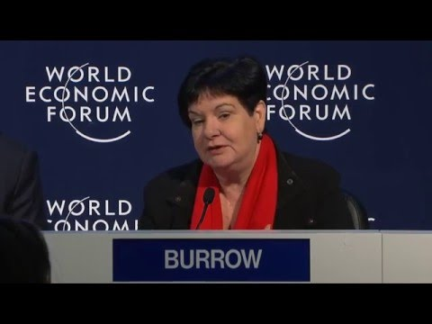 Davos 2016 - Press Conference: What can businesses do to support the SDGs?