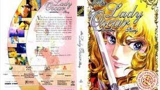 The Lady Oscar Story -  italiano cartoni animati