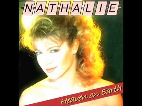 Nathalie - Heaven On Earth - 1984