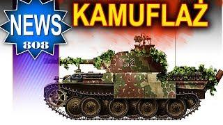 Personalizacja i arcyciekawe wytłumaczenie RNG - World of Tanks