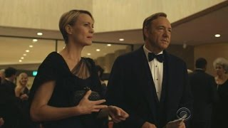 "Robin Wright demanded pay equal to ""House of Cards"" co-star"