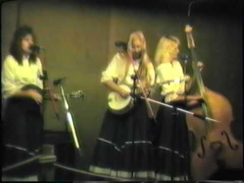 Northwoods Bluegrass Festival 05