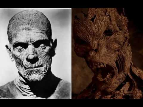 Invasion of the Remake Ep.61 The Mummy (1932) Vs. The Mummy (1999)