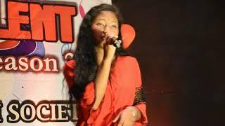 Jaintia Got Talent Season 2 2018 Quarter Finals Meri Langki Syngkon