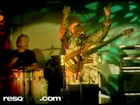 Resq Band Ciudad Juarez - Look at me