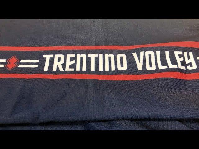 Anteprima, l'abbigliamento Erreà Sport per la preparazione pre-campionato 2019/20