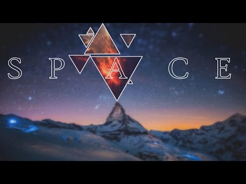 """""""SPACE"""" - Magical Said The Sky MIX 2015-2016 [Melodic Dubstep, Future Bass, Chillstep, Chill Trap]"""