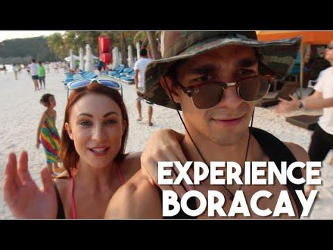 The True Boracay Experience (Philippines)