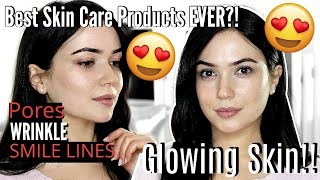 Best Skin Care Product EVER?! | Finding Confidence Going