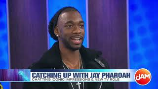 Jay Pharoah Goes In On Jussie Smollett