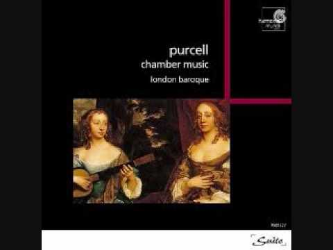 3fcb58317 Henry Purcell - Fantasia Upon a Ground - YouTube