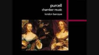 Henry Purcell - Fantasia Upon a Ground