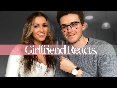 Girlfriend Reacts To Affordable & Luxury Watches - Picking Her Favorite Watches For Every Budget