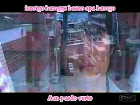 La encantadora chon hyan  MI AHN HAE YA HA NEUN GUH NI subtitulado en español