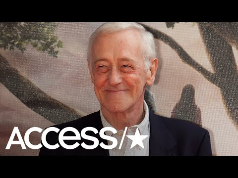 'Frasier' Star John Mahoney Dead At 77 | Access