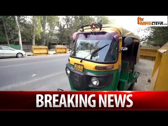 देखिए दिल्ली में ऑटो वालों की जिंदगी एक्सक्लूसिव