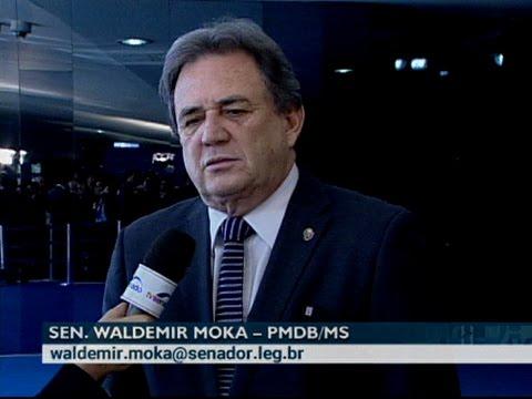 Waldemir Moka acredita na aprovação do processo de impeachment