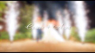 Симон + Анна | 8.06.19 | Свадебный Клип