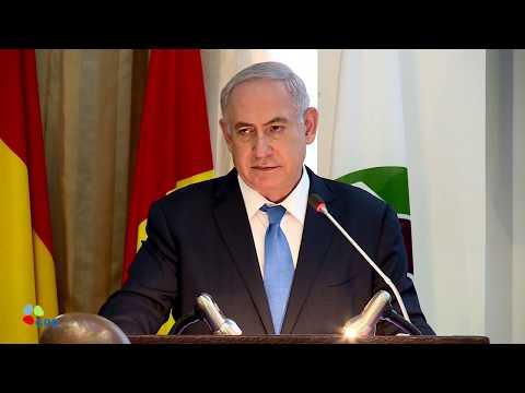 PM Netanyahu's Speech at the ECOWAS Africa-Israel Summit in Liberia