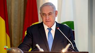 PM Netanyahu's Speech at the ECOWAS Africa-Israel Summit in Liberia