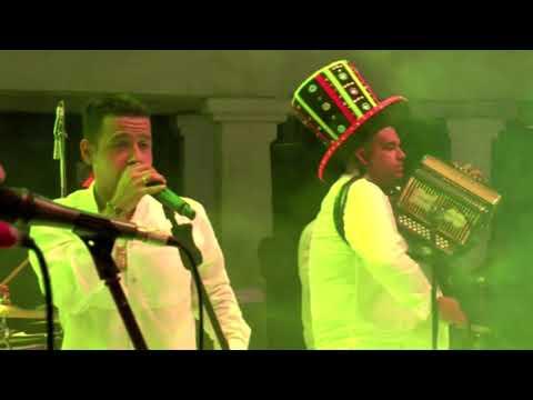 Los Novios (En Vivo) - Martín Elías Díaz & Rolando Ochoa