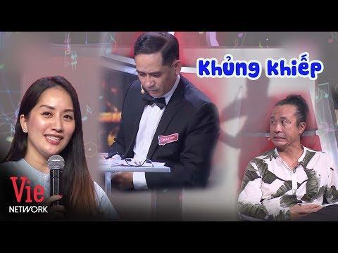 Anh trai Khánh Thi thể hiện khả năng cảm âm nhạy bén đến kinh ngạc  SIÊU TRÍ TUỆ (The Brain Vietnam)