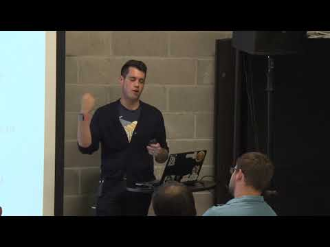 AWS Startup Day - New York: Cost Optimization: Don't Overspend