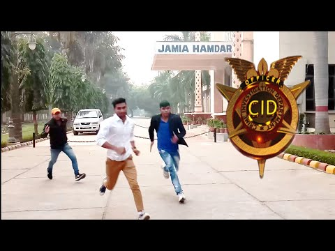 Savdhaan India | Vs | CiD Spoof - Lsy Entertainment