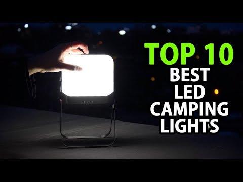 Top 10 Best Camping Lights | My Deal Buddy