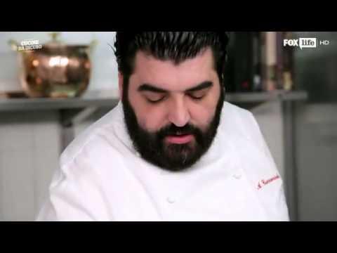 Cucine da incubo le ricette cr me brul e di zenzero e cioccolato youtube youtube - Ricette cucine da incubo ...