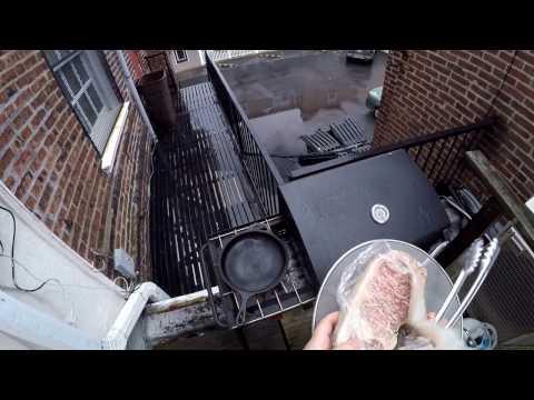 Z Cooks - Kobe Beef Part II (Tears in the Rain)