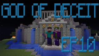 God of Deceit Ep. 10 by mpcicco & erjoker3