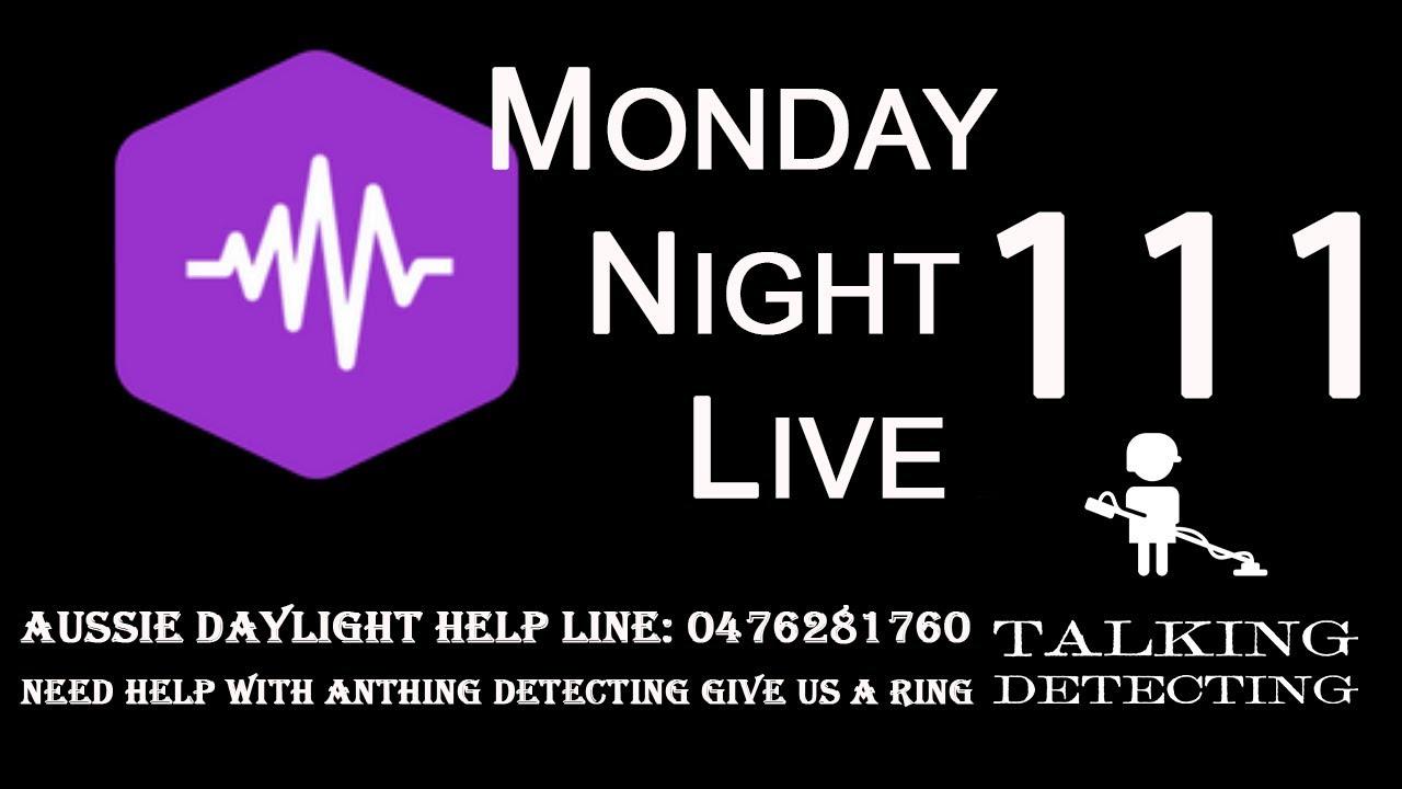 Monday Night Live 111