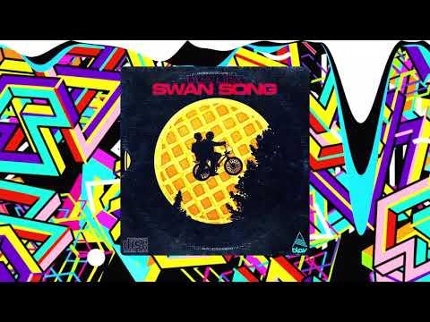 80s Remix: Dua Lipa - Swan Song (Alita Battle Angel) [Synthwave]