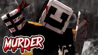 ICH WERDE DICH TÖTEN!   Minecraft Murder