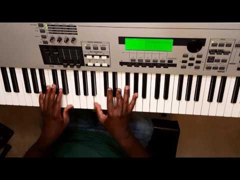 Joy Piano Tutorial