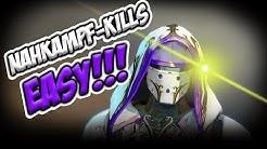 Solar-Nahkampf Kills - Leicht gemacht [Destiny 2]
