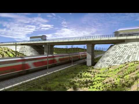 TGV Maroc - ONCF