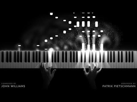 Schindler's List - Main Theme (Piano Version)