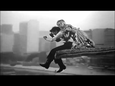 Cinéphile Cagoulé #4  Patrick Dewaere Vs Trip Hop / Mashup