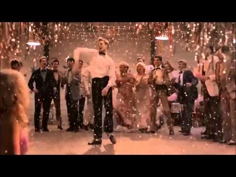 Kenny Loggins Vs Blake Shelton Footloose Movie Final Dance 1984 To 2011