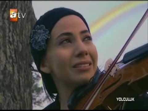 ışıl german aşkın kederi şarkısı  yolculuk filmi son sahnesi