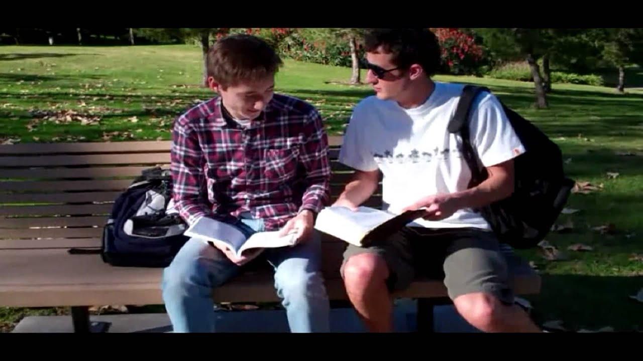 sharing gays with Christians faith