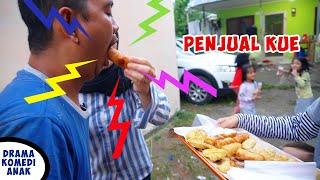 Drama Parodi Anak Penjual Kue Risol Keliling