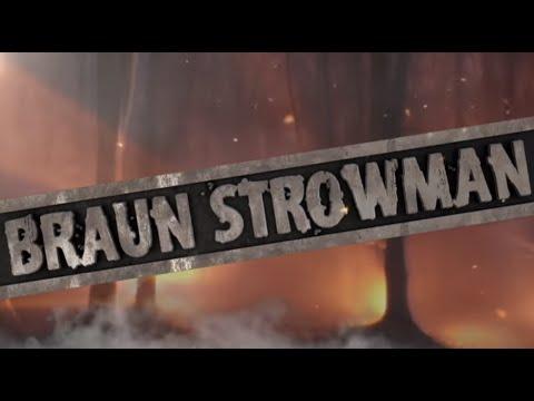Wwe braun strowman theme song titantron 2016 youtube - Braun strowman theme ...