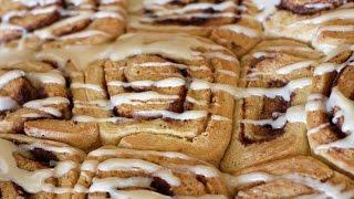 Cinnamon Rolls, Domowy Przepis na ciasto cynamonowe, bułeczki cynamonowe, Ślimaki cynamonowe