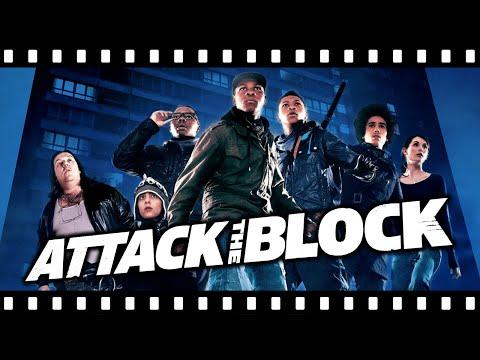 The Sci-Fi Brilliance of ATTACK THE BLOCK